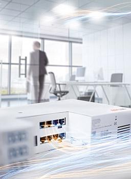 ESYLUX Light Control (ELC) - Das beste Arbeitslicht für jedes Budget