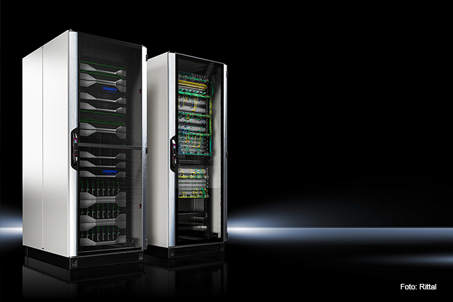 Rack-System VX IT