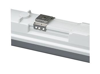 Halteklammer aus dem FastFix-Schnellmontagesystem
